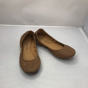 Loafers lucky brand